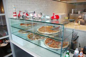 Nine Pies Pizzeria By the Slice